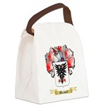 Maxwell Canvas Lunch Bag
