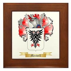 Maxwell Framed Tile