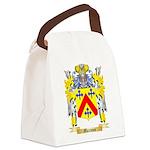 Maxtone Canvas Lunch Bag