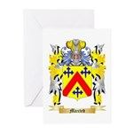 Maxted Greeting Cards (Pk of 10)