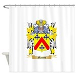 Maxted Shower Curtain