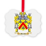 Maxted Picture Ornament