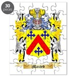 Maxted Puzzle