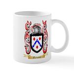 Mawson Mug