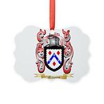 Mawson Picture Ornament