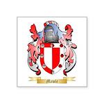 Mawle Square Sticker 3