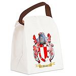 Mawle Canvas Lunch Bag