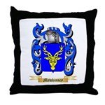 Mawhinney Throw Pillow