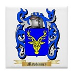 Mawhinney Tile Coaster