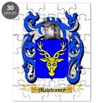 Mawhinney Puzzle