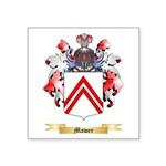Mawer Square Sticker 3