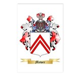Mawer Postcards (Package of 8)