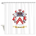 Mawer Shower Curtain