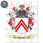 Mawer Puzzle