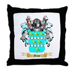 Mawe Throw Pillow