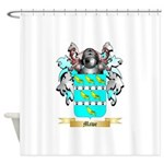Mawe Shower Curtain