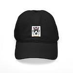Mawdsley Black Cap