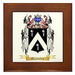 Mawdsley Framed Tile