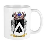 Mawdesley Mug