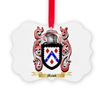 Mawd Picture Ornament