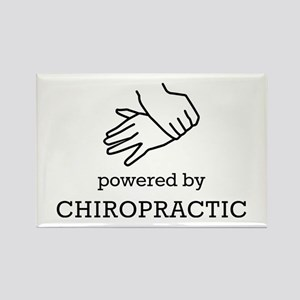 Powered By Chiropractic Magnets