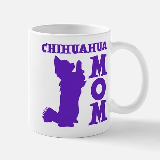 CHIHUAHUA MOM Mug
