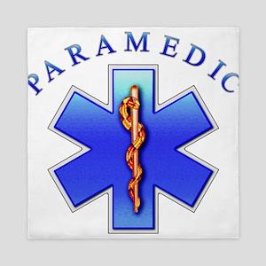 paramedic2 Queen Duvet