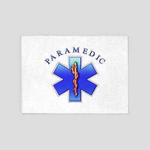 paramedic2 5'x7'Area Rug