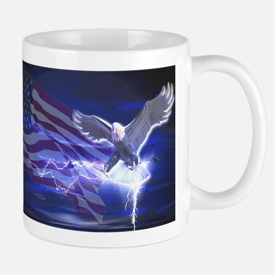 Eagle Stor Mugs