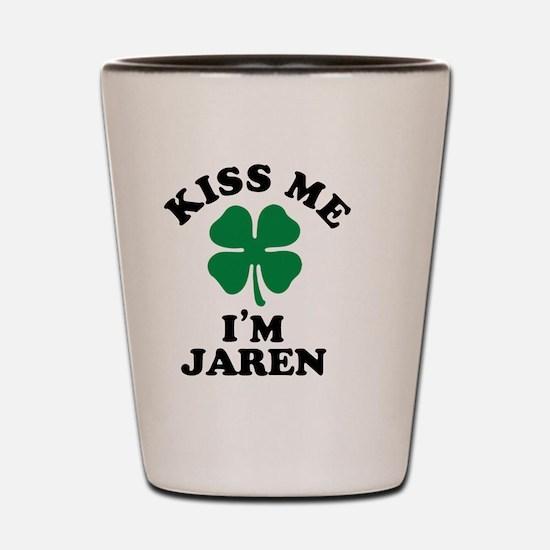 Cute Jaren Shot Glass
