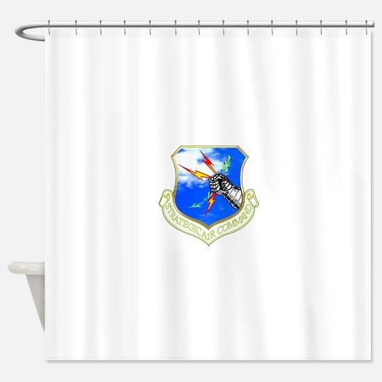 bAir_cmmd.png Shower Curtain