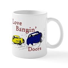 Bangin' Doors Mug
