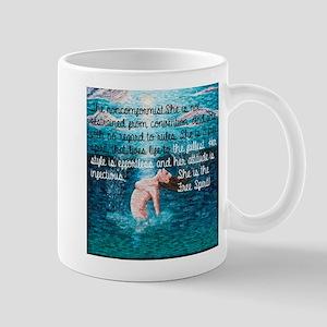 Free Spirit Mugs
