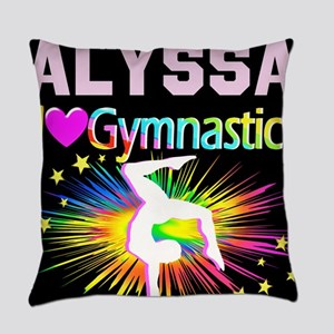 TOP GYMNAST Everyday Pillow
