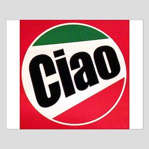 Hello.....CIAO Posters