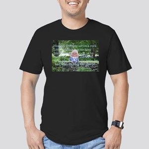 Adult Humor Nursery Rhyme T-Shirt