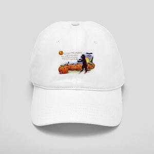 Halloween Nineteen Store Cap
