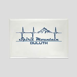 Spirit Mountain - Duluth - Minnesota Magnets
