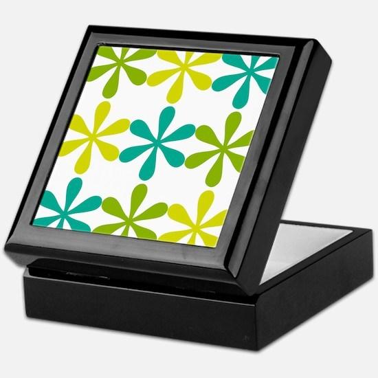 Modern Yet Classic Design Keepsake Box