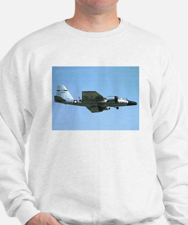Unique Canberra Sweatshirt