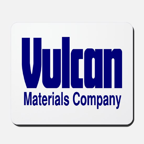 Vulcan Materials Store Mousepad