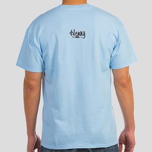 Henry Light T-Shirt
