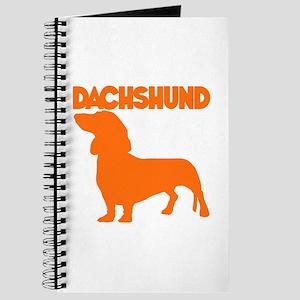 DACHSHUND Journal
