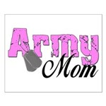 Army Mom Small Poster