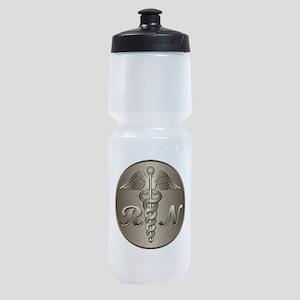 r_n Sports Bottle