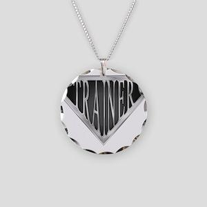 spr_trainer_cx Necklace Circle Charm