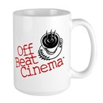 Off Beat Cinema Mugs