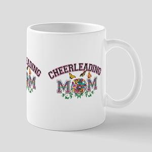 Cheerleading Mom Mug