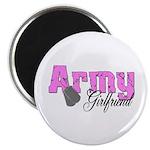 Army Girlfriend Magnet