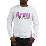 Army Girlfriend Long Sleeve T-Shirt